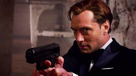 Spy (2015) Is The Gal Pal, Snort Fest