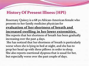 history of present illness template 28 images history With history of present illness template