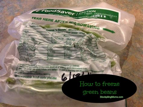 can you freeze green beans can you freeze liquid coffee creamer