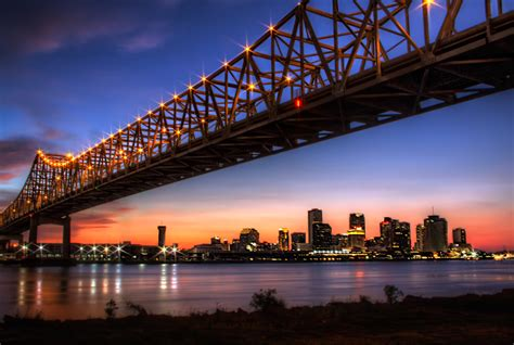 new orleans usa tourist destinations