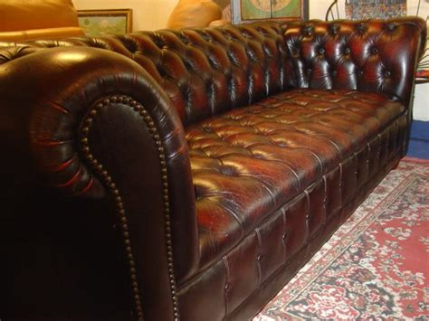 canape cuir chesterfield photos canapé chesterfield cuir occasion