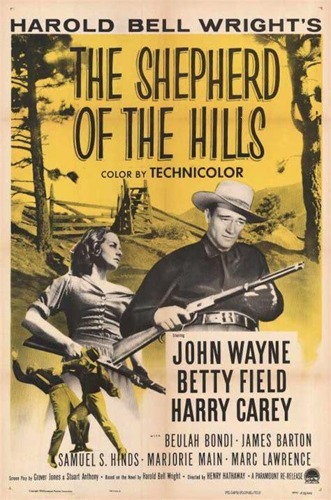 film review    shepherd   hills
