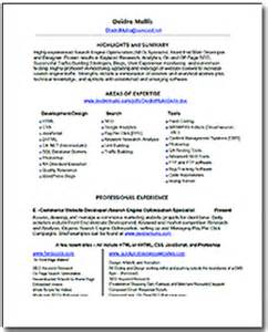 maintenance skills resume website maintenance services search engine