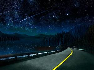 Cool 3D Beautiful Night Sky Wallpapers Free Download 2014 ...