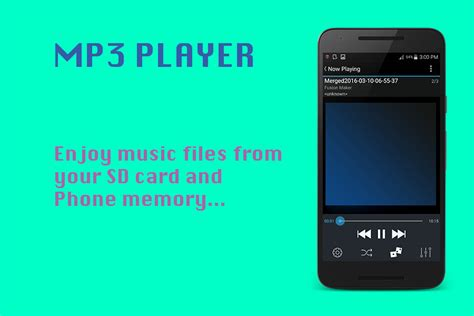 mp3 app for android mp3 player apk free android app