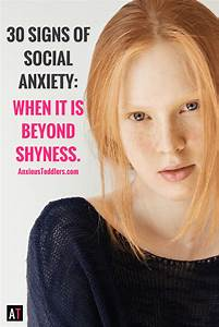 30 Signs Of Social Anxiety In Children  When It Is Beyond