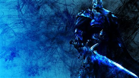 Animated Lich King Wallpaper - lich king wallpapers wallpapersafari