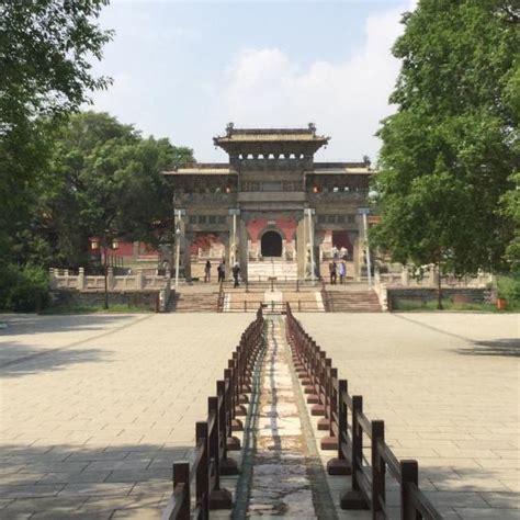 Beiling Park (shenyang, China)