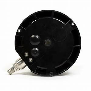 Ip65 Digital Pressure Gauge With 5 5 U0026quot  Display