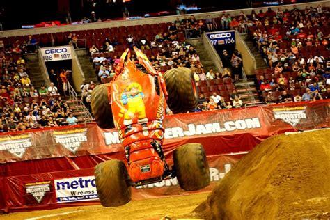 monster truck show in philadelphia monster jam 2013 philadelphia pa recap crushstation