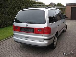 Vw Sharan 1 9 Tdi : 2002 volkswagen sharan 1 9 tdi family car photo and specs ~ Jslefanu.com Haus und Dekorationen