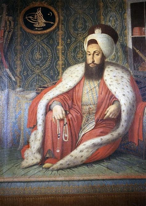 Sultans Ottomans by Was Iranid The Phenotype Among Ottoman Sultans