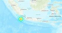 印尼蘇門答臘外海6.9強震 當局發布海嘯警報 - 國際 - 中時電子報