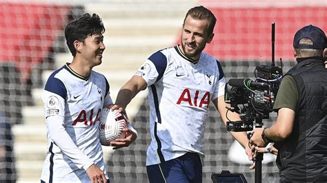 Spurs cup clash in doubt over positive coronavirus tests ...