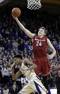Here is WSU's Pac-12 men's basketball schedule | The ...