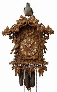 Not Your Grandma's Cuckoo: Decapitating, Rat-Eating Clocks ...