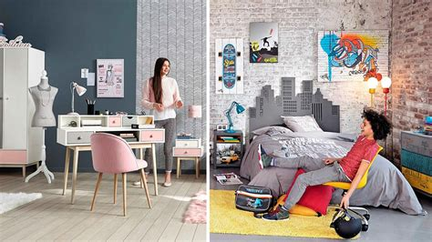 relooking chambre ado fille relooking chambre ado fille 9 d233co maison ado kirafes