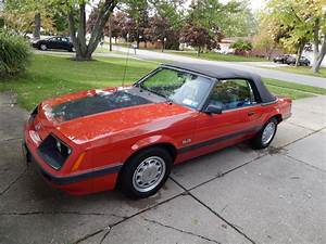1986 Ford Mustang GT for Sale | ClassicCars.com | CC-974042
