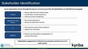 How To Select And Implement A Global Banking Structure