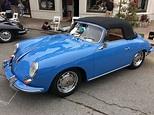 Pin de Gerry em Porsche 356