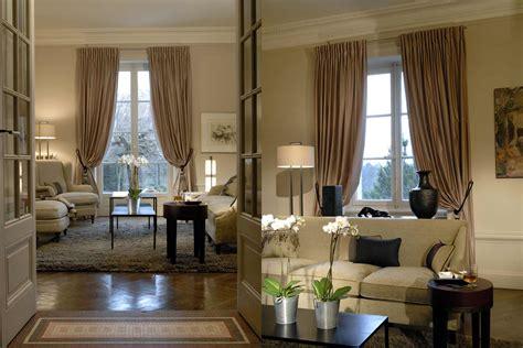 d 233 coration salon villa