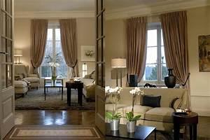Style Deco Salon : d coration salon villa ~ Zukunftsfamilie.com Idées de Décoration