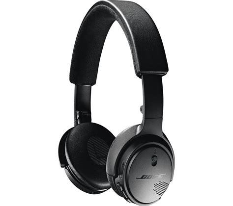 buy bose wireless bluetooth headphones black free