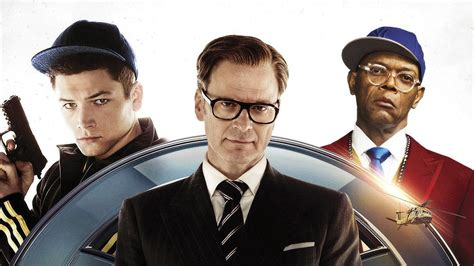 kingsman  secret service  backdrops