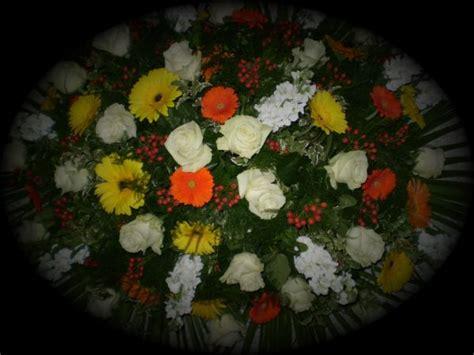 Cuscino Funebre - cuscino funebre gipsy fiori fiori alessandria