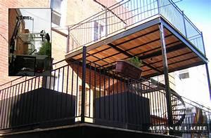 artisan de l39acier inc fer ornemental With terrasse en acier galvanise