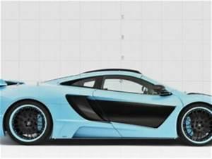 Car design Autodesk Online Gallery