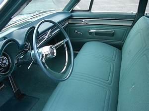1966 Dodge Monaco 4 Door Ht