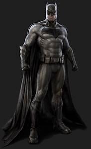 BATMAN V SUPERMAN: DOJ Promo Art Gives Us A Great Look At ...