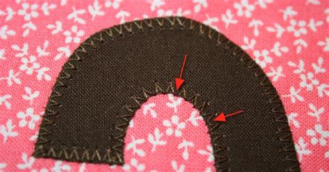 how to sew applique awesome finally understandable beyond