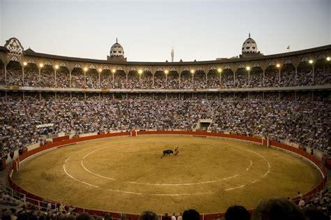 bullfighting spanish court overturns catalonias ban time