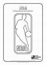 Coloring Lakers Adults Nba Angeles Sports Pretty Lebron James sketch template