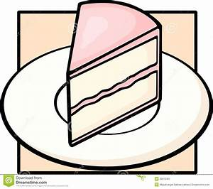 Cake Slice Free Clipart - Clipart Suggest