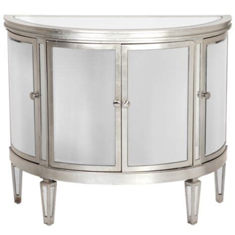 Z Gallerie Mirrored Dresser by Demilune Mirrored Chest From Z Gallerie For The Home