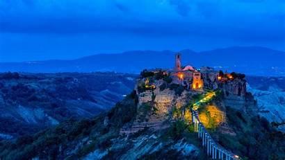 Bing Italy Civita Bagnoregio Di Wallpapers 1080