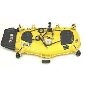 john deere 54x replacement mower deck 54 in for x400 x500