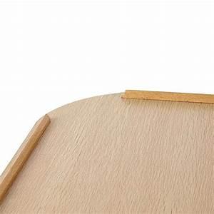 Tavolino Multiuso Sagomato Per Poltrona E Sedia A Rotelle - L70150