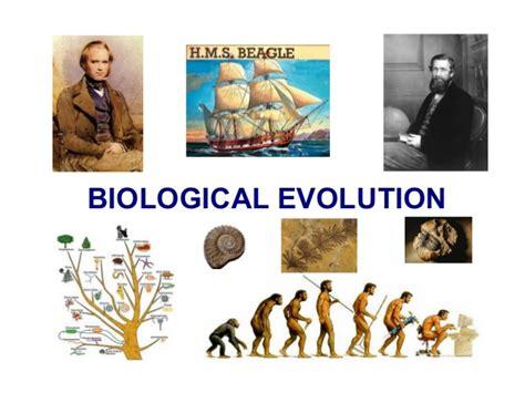Unit5 Biological Evolution