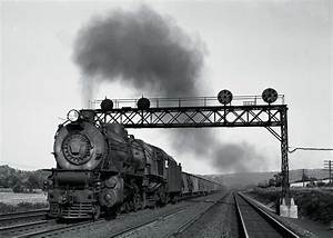 Position Light Signals On The Pennsylvania Railroad