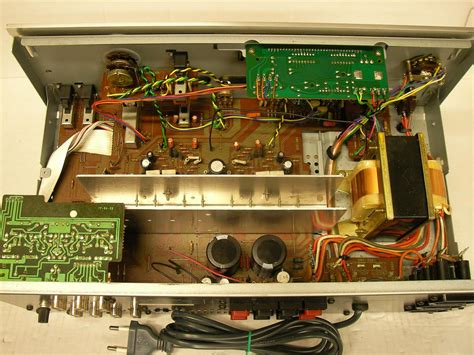 pioneer sa 508 pioneer sa 508 eccellente e rinomato lificatore hi fi stereo perfetto ebay