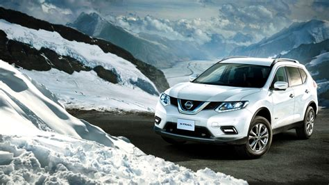 Nissan X Trail Backgrounds nissan x trail hd wallpaper background image 3680x2070