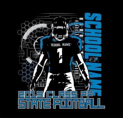 high school football tshirt designs football t shirt designs custom sports