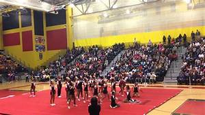 NORTHPOINT VARSITY CHEER- FALL 2013 CHARLES COUNTY ...