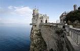 Kiev wants to punish and educate Ukrainian tourists ...