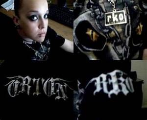 Randy Orton Lobotomy Shirt by xStraightEdgexPunkx on ...