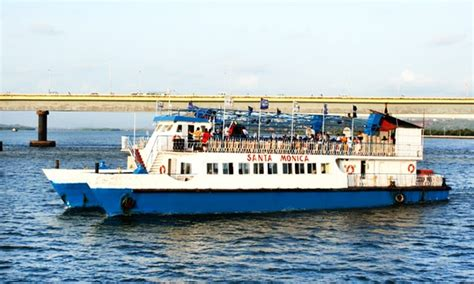 Boat Drinks Served At Sundown by Buy Sunset Sundown Backwater Deals For Only Rs 269
